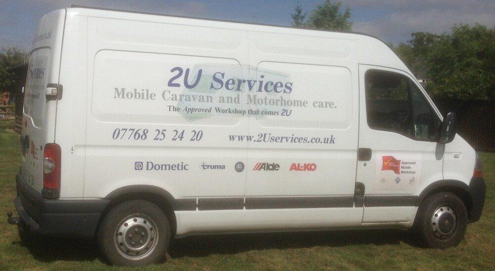 2U Services